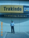 Trakindo Training Center